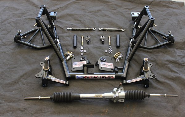 Mustang 1979 2004 Front Suspension Package Double Aa