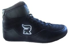 Rasslin' Neo 2.0 Youth Wrestling Shoes (Black)