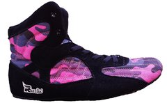"Rasslin ""Artemis"" Youth Wrestling Shoes"