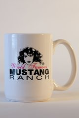 Mustang Ranch Coffee Mug