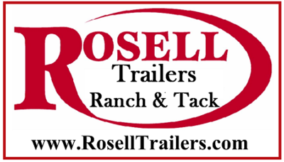 Rosell Trailers, Ranch & Tack