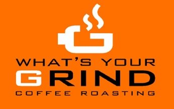 WHAT'S YOUR GRIND COFFEE