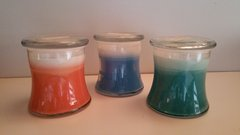 12 OZ Soy Candles
