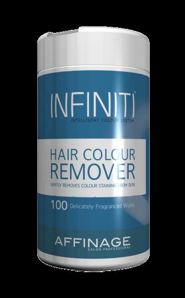 Hair Colour Remover Wipe  Superior Salon Services