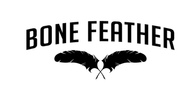 Bone Feather
