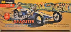 GALAXIE LIMITED Slingshot Dragster