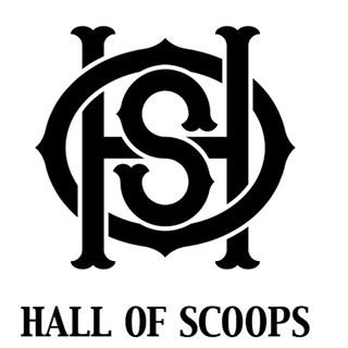 HALL OF SCOOPS