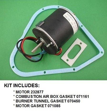 Suburban furnace blower motor 12 volt 520949 for Suburban furnace blower motor replacement