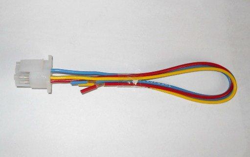 Atwood    Hydroflame Furnace Wiring Field Plug 36290