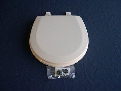 Sealand Toilet Seat Bone Eco Vac 385344437 Pdxrvwholesale