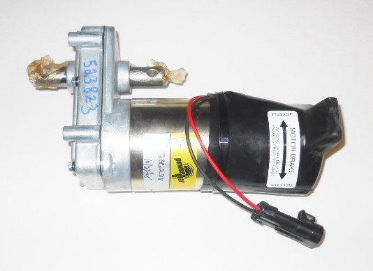 Power gear slide out motor 523823 pdxrvwholesale for Slide out motor manufacturers