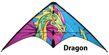 Little Wing Dragon by SkyDog Kites