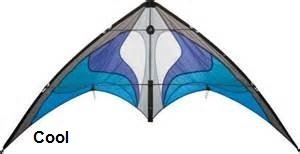 Yukon Stunt Kite by HQ Kites Cool