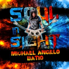 Soul In Sight CD