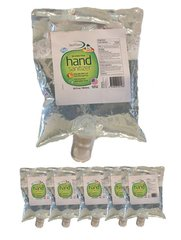(6006) - 6 Pack GFS BioProtect Hand Sanitizer FOAM Refill - 30 oz./900 mL.