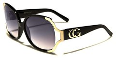 36147 CG Eyewear Black Gold
