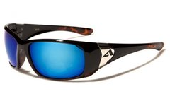 02 Arctic Blue Wrap Black Tortoise Shell