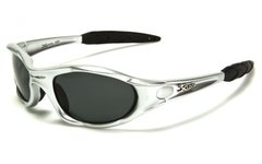 2056 XLoop Polarized Silver