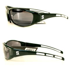 NCAA Michigan State Spartans 3 Dot