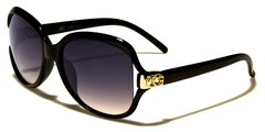 36256 CG Eyewear Black Gold