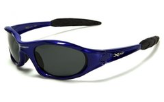 2056 XLoop Polarized Blue