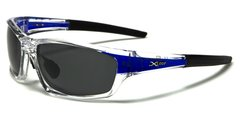 2418 XLoop Polarized Blue