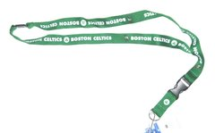 NBA Boston Celtics Lanyard