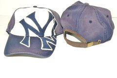 MLB New York Yankees Cooperstown Collection Hat
