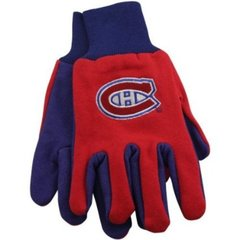 NHL Montreal Canadiens Sport Utility Gloves