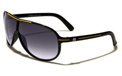 87010 Manhattan Aviator Yellow