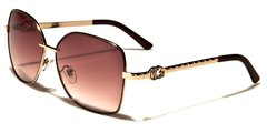 38029 CG Eyewear Brown