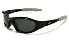 2056 XLoop Black Polarized Wholesale Dozen