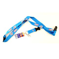 NBA Oklahoma City Thunder Lanyard