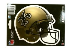 NFL New Orleans Saints Helmet Decal