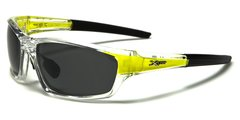 2418 XLoop Polarized Yellow Green