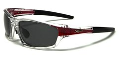 2418 XLoop Polarized Red