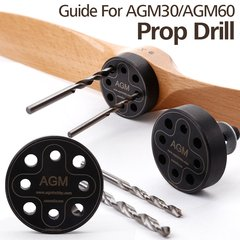 AGM Prop Drill and Guide