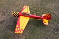 GoldWing YAK55M 30CC V3