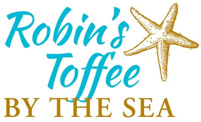 Robin's Toffee by the Sea