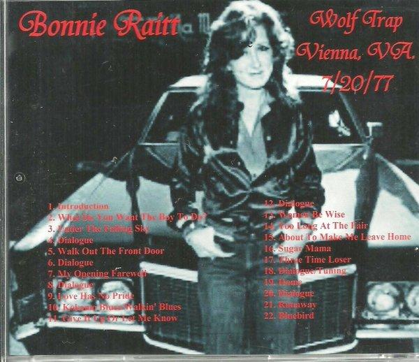 Bonnie Raitt Huntington Beach