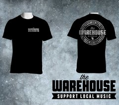 "*New* WAREHOUSE ""Riggs Design"" T-shirt"