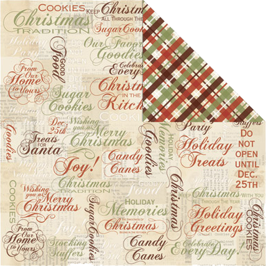 creative imaginations holiday goodies christmas in the