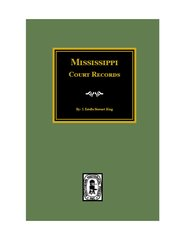 Mississippi Court Records