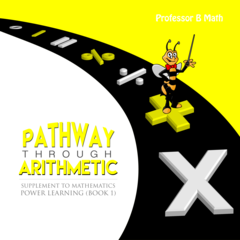 Pathways Through Arithmetic  Supplement to Book 1