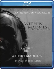 Within Madness Blu-Ray
