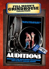 Auditions DVD