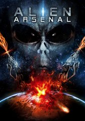 Alien Arsenal DVD