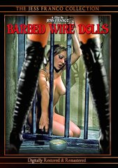 Barbed Wire Dolls DVD