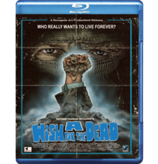 Wish For The Dead Blu-Ray