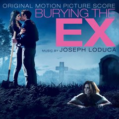 Burying The Ex CD Soundtrack